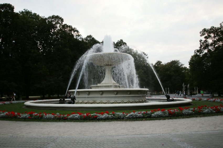 Park Saski