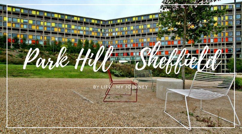 PARK HILL – POZNAJ TAJEMNICĘ NAJWIĘKSZEGO OSIEDLA W SHEFFIELD