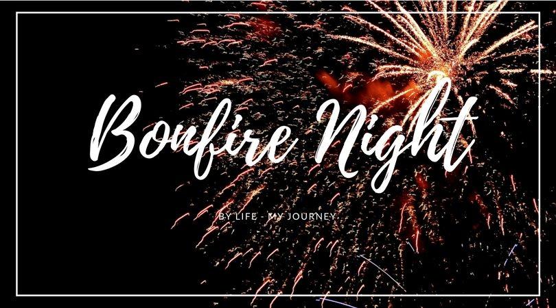 BONFIRE NIGHT – ANGIELSKIE ŚWIĘTO Z OGNISKAMI I FAJERWERKAMI W TLE