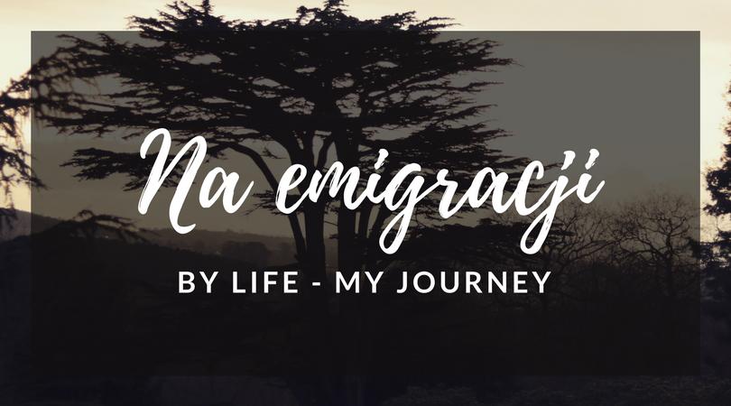 emigracja anglia