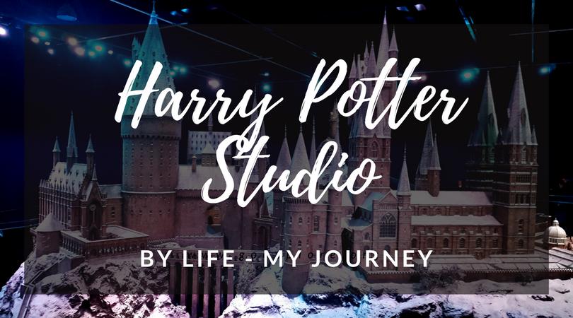 harry potter studio warner bross