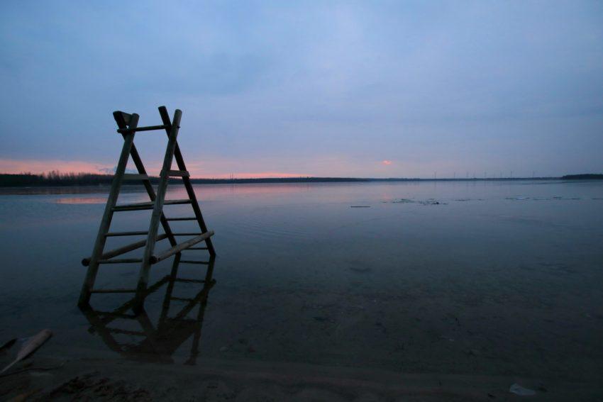Jezioro Pątnowskie
