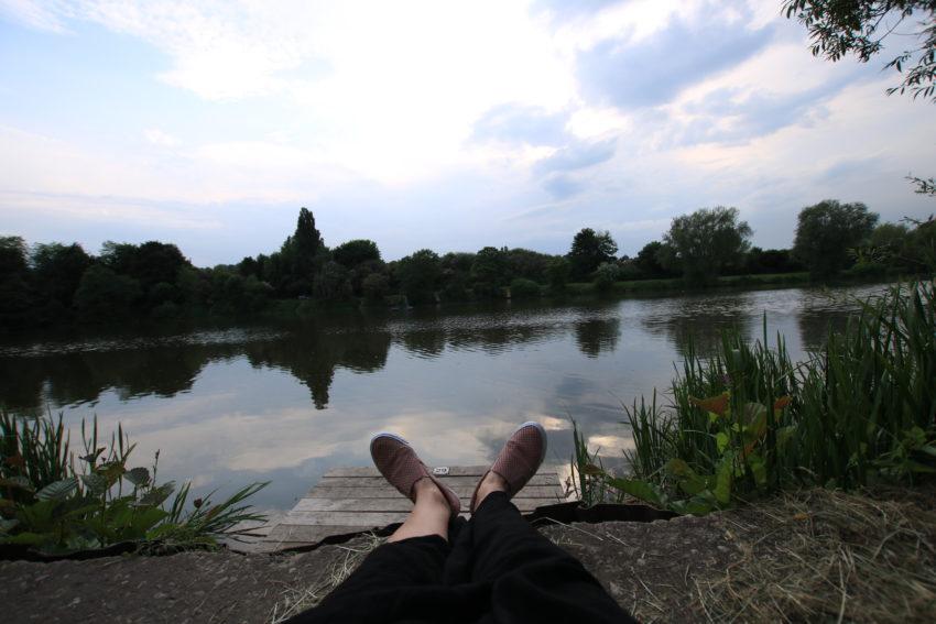 jezioro barnsley
