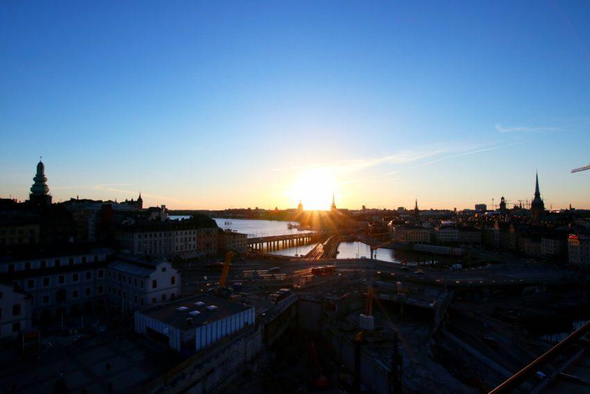 gondolen sztokholm