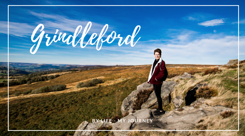 GRINDLEFORD – JESIENNY PARK NARODOWY PEAK DISTRICT