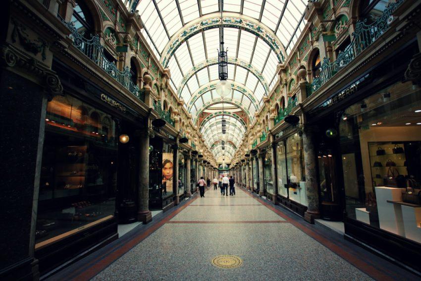 Leeds Victoria