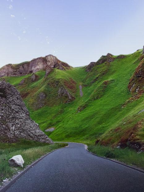 Winnats Road