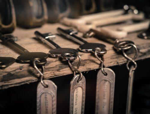 klucze w hmo